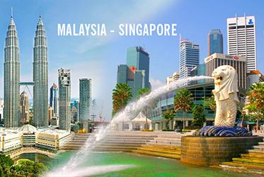 Tour đặc biệt singapore