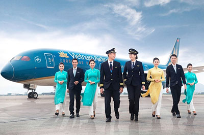 Những điều kiện của vé máy bay Vietnam Airlines nhất định bạn cần biết