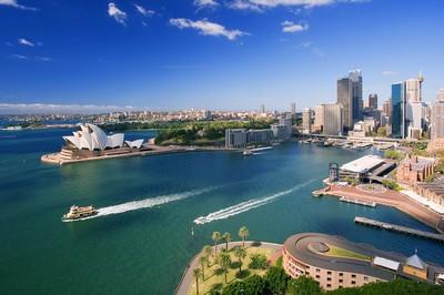 Những nơi không phải ai cũng biết ở Australia