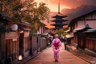 Những điểm đến không mất phí thắng cảnh tại thủ đô Tokyo tráng lệ