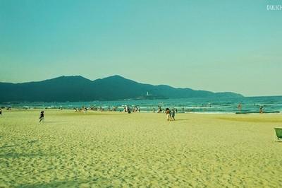 Những bãi biển không thể bỏ qua tại Việt Nam vào mùa đông