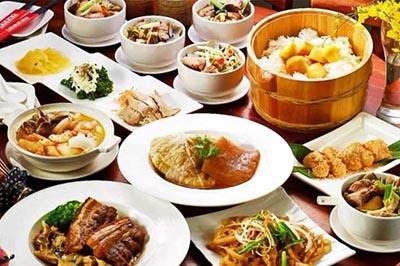 Khám phá nét đẹp trong văn hóa ẩm thực Đài Loan