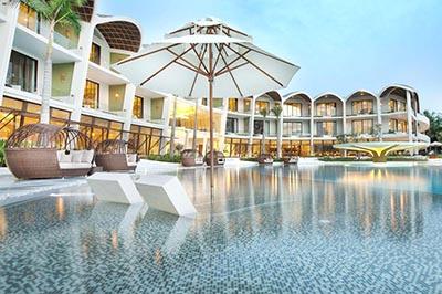 Siêu khuyến mãi chỉ có tại The Shells Resort & Spa Phú Quốc