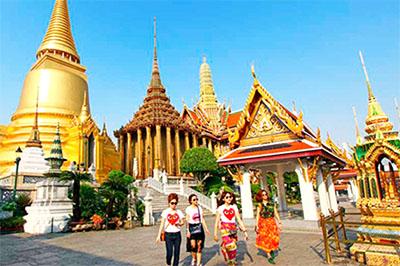 Cùng GalaTravel giải đáp 5 câu hỏi thường gặp nhất khi đi du lịch Thái Lan