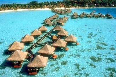 Đảo Ngọc Bali - Thiên đường du lịch của Indonesia