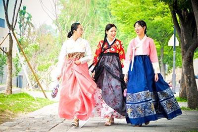 Đi du lịch Hàn Quốc mùa hè có gì thú vị?