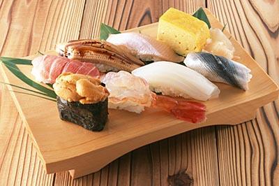 Tinh hoa văn hóa ẩm thực Nhật Bản