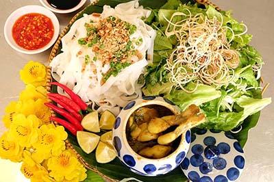 Top 10 quán ăn ngon ở Đà Nẵng không thể bỏ qua