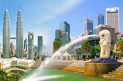 Kinh nghiệm du lịch Singapore 3N2Đ giá rẻ – Đi đâu, ăn gì?