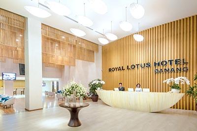 Ở 2 đêm trả tiền 1 đêm - Ưu đãi SỐC chỉ có tại khách sạn Royal Lotus Đà Nẵng