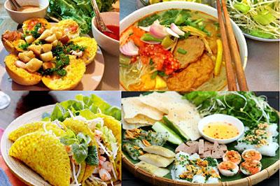 Top 7 món ăn đặc sản miền Trung nổi tiếng xa gần