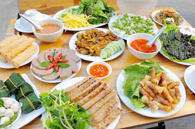 Đi du lịch Quy Nhơn ăn gì? Những đặc sản Quy Nhơn hút hồn du khách