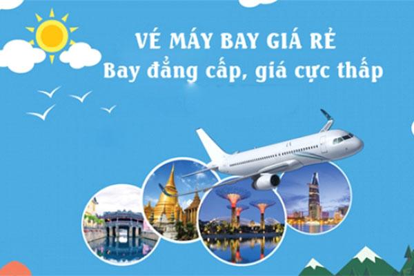 Tại sao tôi nên đặt vé máy bay tại GalaTravel?