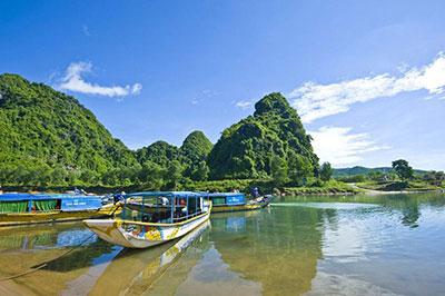 Bật mí kinh nghiệm du lịch Quảng Bình đầy đủ, chi tiết từ A-Z