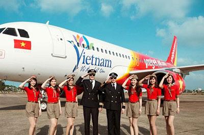 Những điều kiện quan trọng của vé máy bay Vietjet Air bạn cần lưu ý