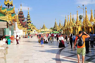 Những điều cần biết khi đi du lịch Myanmar tự túc