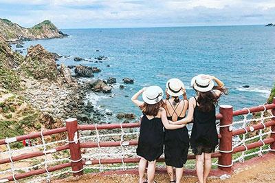 Review kinh nghiệm du lịch Quy Nhơn Phú Yên siêu vui và trải nghiệm