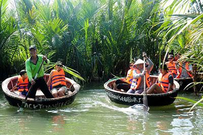 Kinh nghiệm đi du lịch rừng dừa Bảy Mẫu đầy đủ, chi tiết nhất