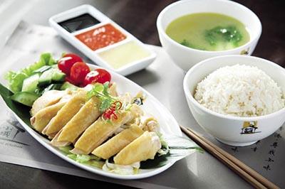 Những món ăn ngon nhất định phải thử khi đến Singapore
