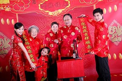 Tìm hiểu những điều cấm kỵ trong văn hóa Trung Hoa