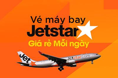 Những lưu ý khi đặt vé máy bay Jetstar giá tốt mùa cao điểm