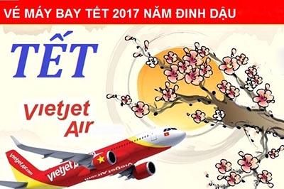 Cập nhật lịch nghỉ Tết 2017 ngay để kịp mua vé máy bay giá tốt