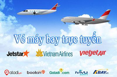 Quy trình mua vé máy bay tại GalaTravel như thế nào?