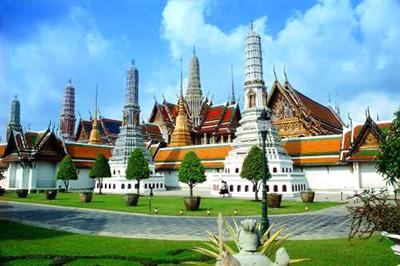 Nên đi du lịch Thái Lan theo tour hay đi tự túc?