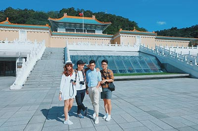 Kinh nghiệm đi du lịch Đài Loan đầy đủ từ A đến Z
