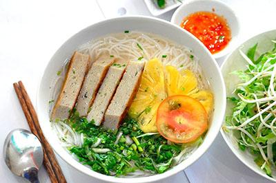 Những món ăn nổi tiếng không thể bỏ qua khi đến Nha Trang