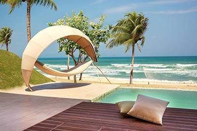 Top 3 resort check - in tuyệt đẹp ở Nha Trang