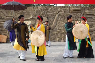 7 điểm đến nổi tiếng tại Bắc Ninh