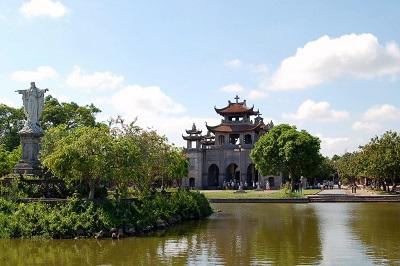 Điểm danh những danh thắng tuyệt đẹp tại Ninh Bình mà không nhiều người biết đến