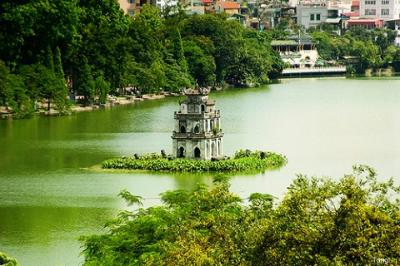 Một ngày ở Hà Nội nên đi những đâu?