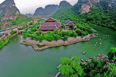 Những điểm đến không thể bỏ qua khi đi du lịch Ninh Bình