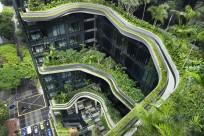 Singapore – một quốc đảo xanh, sạch, đẹp với nhiều điều mới mẻ