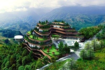 Top 4 khách sạn nổi tiếng tại Sapa