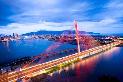 Điểm danh 5 địa điểm du lịch đẹp nhất tại Đà Nẵng