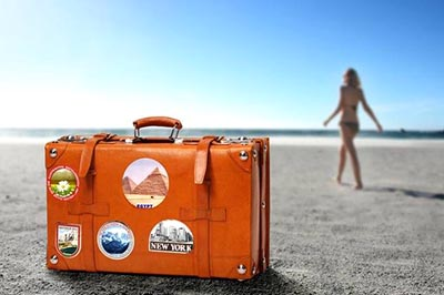 Kinh nghiệm chuẩn bị hành trang đi du lịch Thái Lan