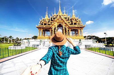 Bỏ túi lịch trình du lịch Thái Lan 5N4Đ
