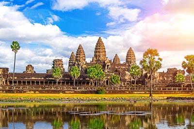 Top 7 điểm đến không thể bỏ qua khi đi du lịch Campuchia