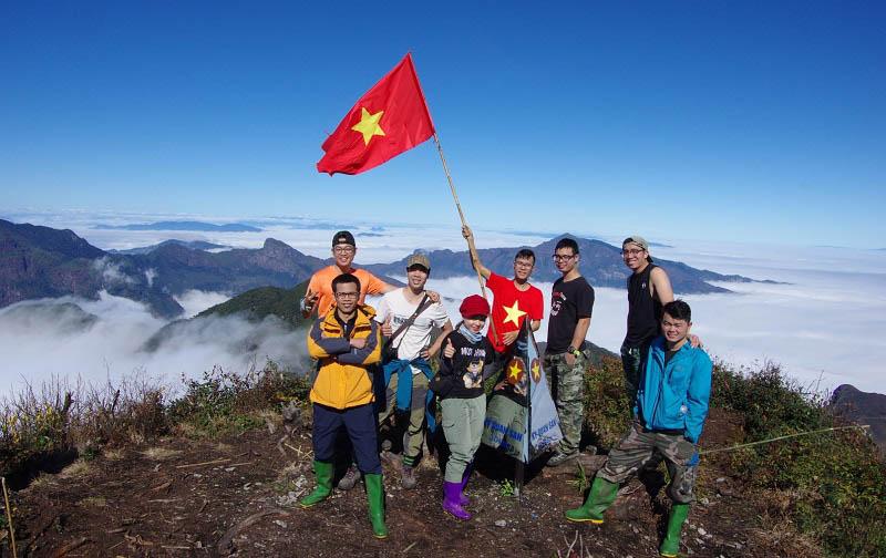 Khám phá nét đặc trưng của 7 vùng du lịch Việt Nam
