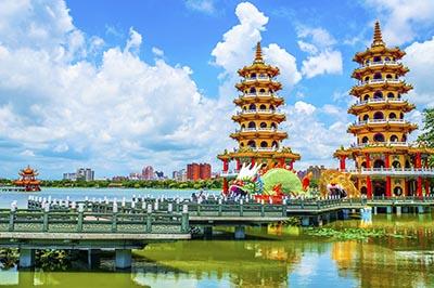 Bật mí 5 địa điểm du lịch nổi tiếng ở Đài Loan