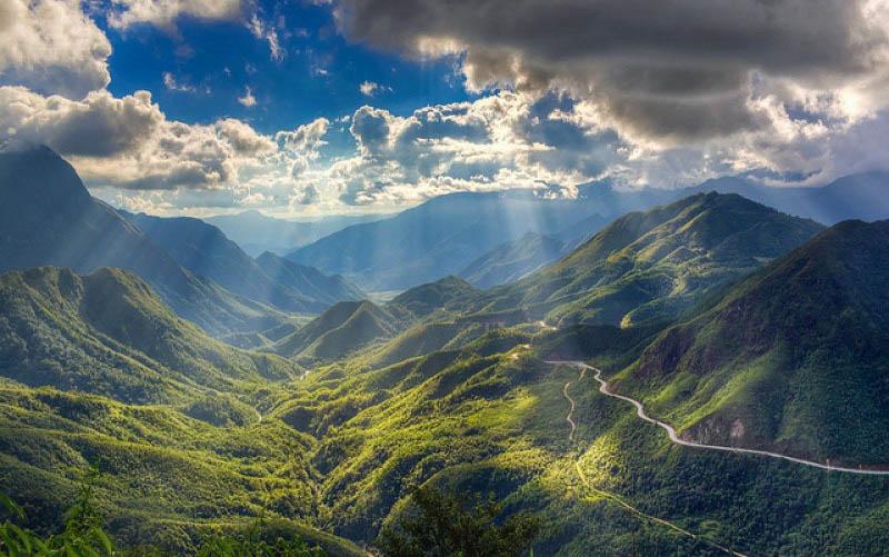Du lịch Sapa - Những điểm thăm quan đẹp mê hồn