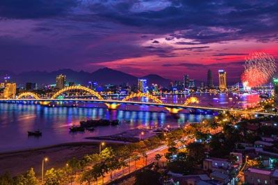 Top 5 điểm đến nổi tiếng nhất ở Đà Nẵng