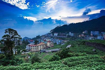 Khám phá top 7 địa điểm du lịch đẹp, nổi tiếng tại Vĩnh Phúc