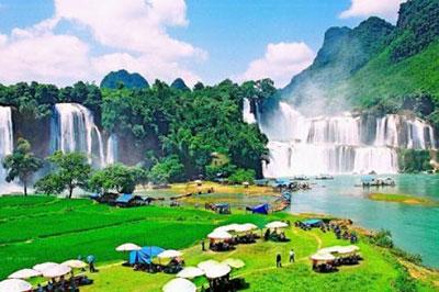 Review 7 địa điểm du lịch Cao Bằng đáng để trải nghiệm một lần trong đời