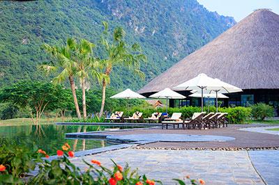 Bật mí 5 địa điểm du lịch Hòa Bình cực hot, thu hút du khách cuối tuần