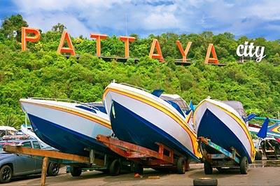 Khám phá những điều kỳ lạ chỉ có ở Pattaya, Thái Lan