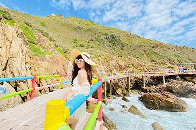 Bao trọn top 7 địa điểm du lịch Quy Nhơn Bình Định nổi tiếng nhất